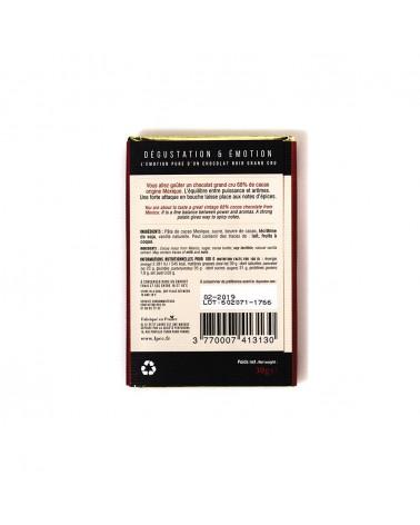 68% Mexique mini tablette 5 Pièces