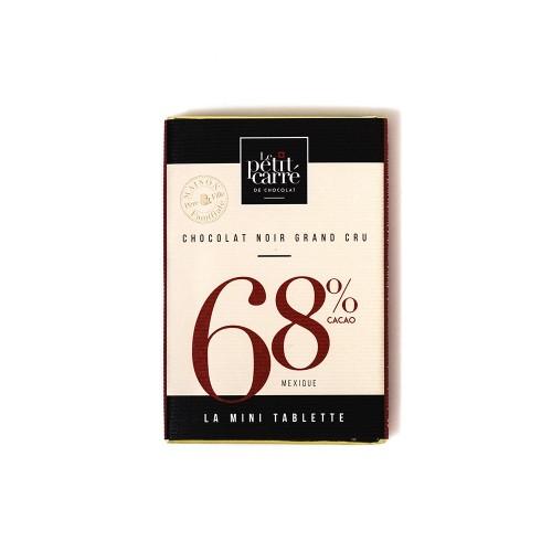 68% Mexique mini tablette Vrac 80 Pièces