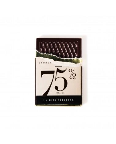 75% Tanzanie mini tablette 5 Pièces